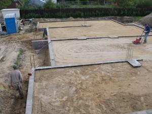 Budowa domu toproces wieloetapowy.