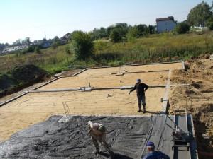 Budowa domu – organizacja budowy